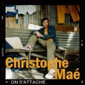 pochette - On s'attache - Christophe Maé