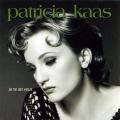 pochette - Entrer dans la lumière - Patricia Kaas