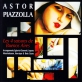 Partition piano et instrument solo Novitango de Astor Piazzolla