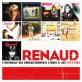 pochette - Crève salope - Renaud