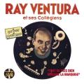 pochette - Ca vaut mieux que d'attrapper la scarlatine - Ray Ventura
