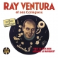 Partition piano Ca vaut mieux que d'attrapper la scarlatine de Ray Ventura