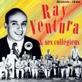 pochette - Comme tout le monde - Ray Ventura