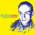 pochette - Bois un coup et va au lit - Boris Vian