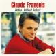 Partition piano Belles, belles, belles de Claude Francois