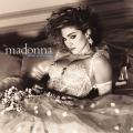 pochette - Like a virgin - Madonna
