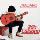 Toto Cutugno - L'Italiano Piano Sheet Music