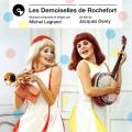 pochette - Chanson des jumelles - Michel Legrand