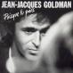 Partition piano Puisque tu pars de Jean-Jacques Goldman