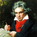 pochette - Für Elise (Lettre à Elise) - Ludwig Van Beethoven