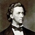 pochette - Nocturne en Fa Mineur - Frédéric Chopin