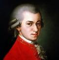 Wolfgang Amadeus Mozart - La tartine de beurre Piano Sheet Music