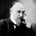 pochette - Gnossienne N�- Erik Satie