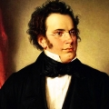 pochette - Moment musical n�- Franz Schubert