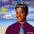 pochette - Fruit de la passion - Francky Vincent