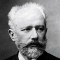 Piotr Ilitch Tchaikovski - Danse de la f�e drag�e Piano Sheet Music