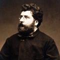 pochette - Habanera - George Bizet