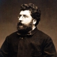 Partition piano Habanera de George Bizet