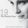 pochette - Une fille de l'est - Patricia Kaas