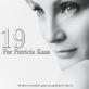 Partition piano Une fille de l'est de Patricia Kaas