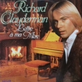 pochette - Lettre à ma mère - Richard Clayderman