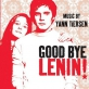 Pochette - The Deutsch Mark Is Coming - Good Bye Lenin