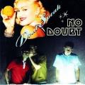 pochette - Don't Speak - No Doubt