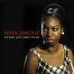 pochette - My Baby Just Cares For Me - Nina Simone