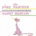 Partition saxophone ténor La Panthère Rose (The Pink Panther Theme) de Henry Mancini