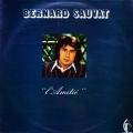pochette - L'amitié - Bernard Sauvat