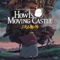 pochette - Opening (Le château ambulant) - Joe Hisaishi