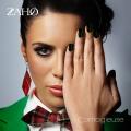 pochette - Tourner la page - Zaho