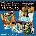pochette - Premier baiser - Emmanuelle