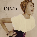 pochette - You Will Never Know - Imany