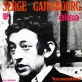 Partition piano Elisa de Serge Gainsbourg