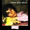 pochette - La parisienne - Marie-Paule Belle
