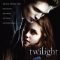 pochette - Bella's Lullaby (Twilight) - Carter Burwell