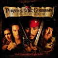 pochette - The Black Pearl (Pirates Des Caraïbes) - Klaus Badelt