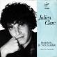 Partition piano Femmes je vous aime de Julien Clerc