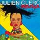 pochette - Mélissa - Julien Clerc