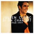 pochette - La Californie - Julien Clerc
