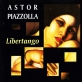 Partition piano et instrument solo Libertango de Astor Piazzolla