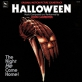 Pochette - The Haunted House - John Carpenter