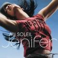 pochette - Au soleil - Jenifer