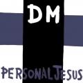 pochette - Personal Jesus - Depeche Mode