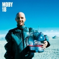 pochette - In This World - Moby