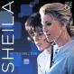 Pochette - Les gondoles à Venise - Sheila
