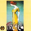 pochette - Où sont mes amants - Frehel