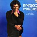 pochette - La colombe est en chemin - Enrico Macias