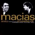 pochette - Les filles de mon pays - Enrico Macias